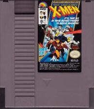 THE UNCANNY XMEN X MEN ORIGINAL NINTENDO GAME SYSTEM CLASSIC NES HQ