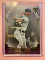 A2900 - 2019 Topps Triple Threads Amethyst #5 Randy Johnson/299