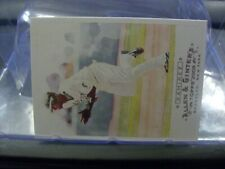 2009 Topps Allen and Ginter's Baseball Card Singles #1 to #249 (YOU PICK CARDS)