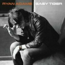 Ryan Adams - Easy Tiger [New Vinyl LP] Colored Vinyl, Ltd Ed, Orange