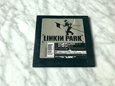 Linkin Park One Step Closer CD Single PROMO w/Slipcase Chester Bennington RARE!
