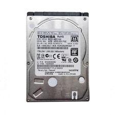 "Toshiba 1TB MQ01ABD100 5400RPM 8MB Cache SATA 2.5"" Laptop HDD Hard Drive"