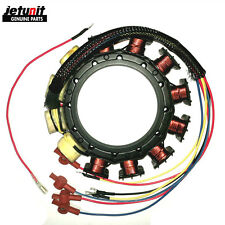 Mercury outboard 16 amp Stator assy 6 cyl 174-5456-16 398-5454A11 398-5454A15