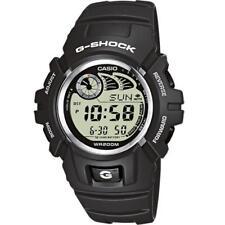 Casio G-Shock Men's Watch, Rubber Strap, 20 ATM, G-2900F-8VER