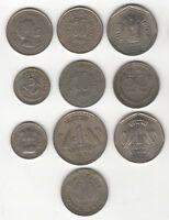 Mix Of India Coins   Pennies2Pounds (IND2)