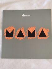 "GENESIS 'MAMA' 12"" SINGLE It's Gonna Get Better MAMA 1-12 VG / VG"