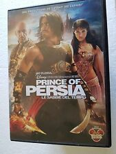 DVD USED PRINCE OF PERSIA : LE SABBIE DEL TEMPO
