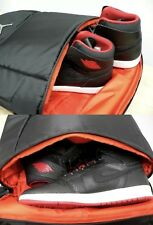Nike Jordan Skyline Flight Jumpman Backpack School Bag Black 9A1967-023