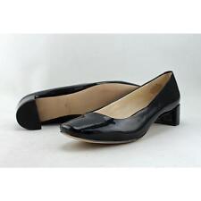 Nine West Synthetic Med (1 in. to 2 3/4 in.) Women's Heels