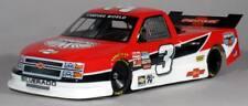 McAllister Racing #301 1/10 Chevy Nastruck Body w/ Decal