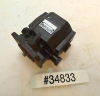 John S. Barnes Hydraulic Pump 2492   1320038 (Inv.34833)