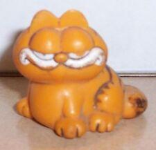 1981 Garfield PVC Figure VHTF Vintage