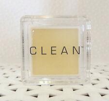 Clean FRESH LAUNDRY Perfume SOLID Women 0.1 oz - NEW  @