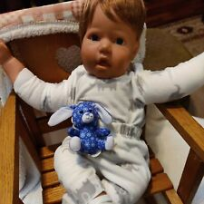 """New listing Lee Middletown Original """"Those Eyes"""" Reva Doll Excellent condition, beautiful"""