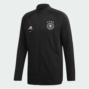 ADIDAS GERMANY ANTHEM JACKET EURO 2020