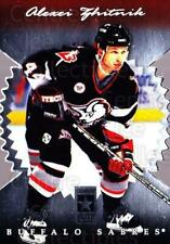1996-97 Donruss Elite Die Cut Stars #115 Alexei Zhitnik
