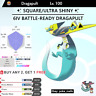 ✨ ULTRA SHINY DRAGAPULT ✨ | 6IV BATTLE-READY | Pokemon Sword & Shield