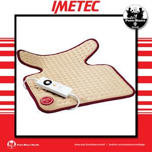 IMETEC. COUSSIN CHAUFFANT cervical | Neck shoulders heating pad