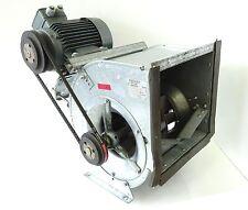 Gebhardt RZR Radialventilator Riemenantrieb Lüfter Gebläse Ventilator 2000m³/h