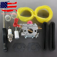 Carburetor For Murray MS2550 MS2560 MS9900 Gas String Trimmer Carb Zama C1U-P27