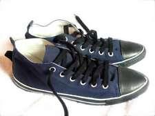 RARITÄT: H&M Comme des Garcons Canvas Sneakers Gr. 43