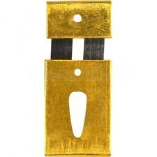 Pendelfeder für Comtoiser-Uhr 23,5mm 415169