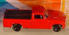 Hot Wheels 2011 '63 Studebaker Champ red #29/50