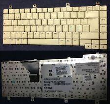 CLAVIER QWERTY DANOIS tastatur DANSK HP G3000 C300 407856-DH1 K031802B3NE