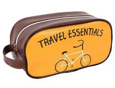 Travel Essentials - Large Wash Bag - Toiletries Bag - BNIB