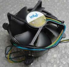 Original Genuine Intel D34052-001 80mm 4PIN CPU Heatsink Cooler Fan