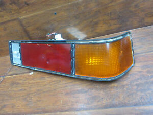 Mazda RX-7: 1981, 1982, 1983, 1984, 1985, Right Tail Light
