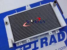 Aluminum Radiator for Kawasaki ZRX1200 2001-2005 / ZRX1100 1996-2000