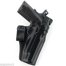 Galco N3 In the Waistband Holster Glock 17, 22, 31 Right Hand Black N3-224B