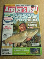 ANGLER'S MAIL - SURFACE FISHING - 22 May 2007