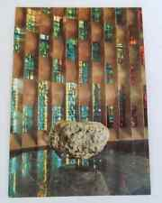 Vintage Unused Postcard - Coventry Cathedral - UK England