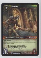 2013 World of Warcraft TCG: Betrayal the Guardian #149 Moroes Gaming Card 2ic