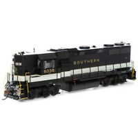 Athearrn ATHG68076 Southern GP38-2 EMD Paper Filter AGS #5038L Locomotive HO Scl