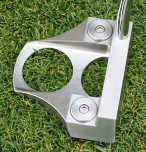 GREAT CONDITION Heavy Putter B3 CNC Milled Putter with Superstroke Slim 3.0