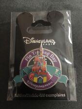 Pins Disney Chateau Halloween Limité