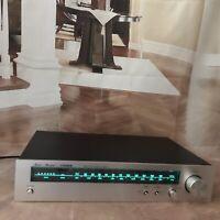 Vintage Fisher FM-2121 Stereo Tuner