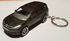 Majorette citroen c crosser high detail diecast car keyring
