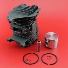 38MM Cylinder Piston Ring Kit For Oleo Mac 937 GS 370 & Efco 137 50182005A
