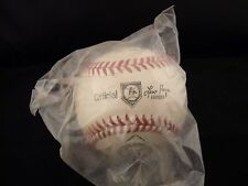 Diamond DPL Vintage 1980's Pony League Baseball Ball NEW Sealed in Bag