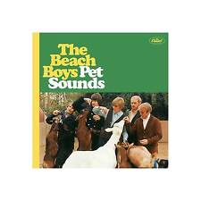 Pet Sounds [50th Anniversary Deluxe Edition] by The Beach Boys (CD) PROMO