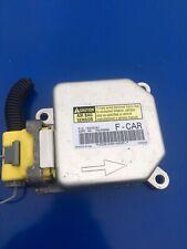 1998 - 2002 Chevrolet Camaro Pontiac Firebird Airbag Air Bag Sensor 09391200USED