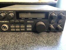 President Hr2510 Radio