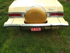 Continental Kit 1975 1976 1977 1978 Mercury Grand Marquis/75 76 77 78 Low Rider