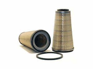 For 1986-1997 Mack CS300T Mid-Liner Air Filter WIX 15282CP 1988 1987 1989 1990