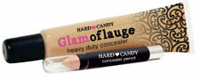 Hard Candy GLAMOFLAUGE #314 TAN Heavy Duty Tattoo CONCEALER+PENCIL!*Twin Pack*