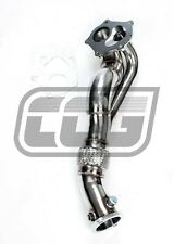 """Stainless Steel 3"""" Recirculated Downpipe For 08-15 Mitsubishi Evo Evolution X"""
